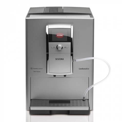NIVONA 842 - RITUAL COFFEE