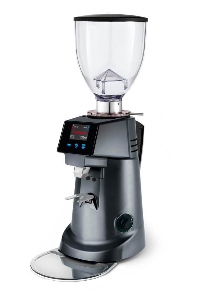 Fiorenzato F71EK-GT - RITUAL COFFEE