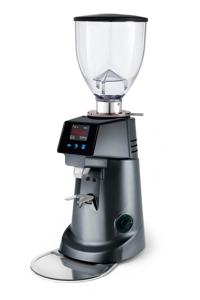 Fiorenzato F83E-GT - RITUAL COFFEE