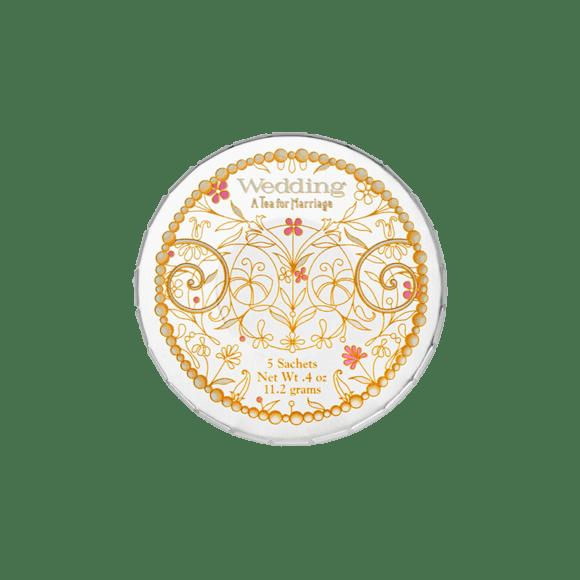 Harney & Sons - Svadobný biely čaj