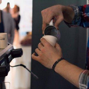 RITUAL COFFEE - Čerstva zrnková káva - Otvorenie kaviarne