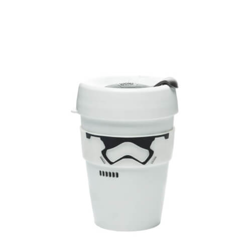 KeepCup Star Wars Stromtrooper M - RITUAL COFFE