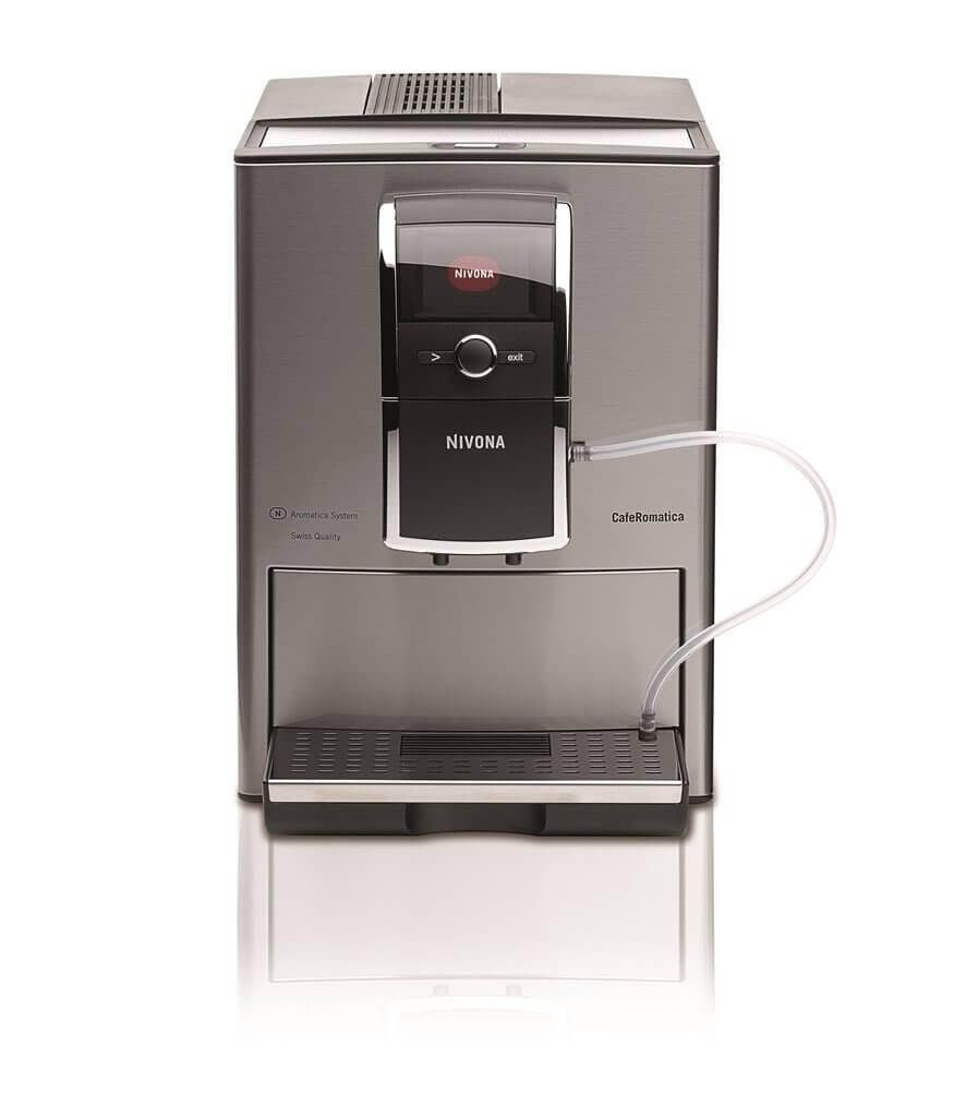 Nivona 859 RITUAL COFFEE