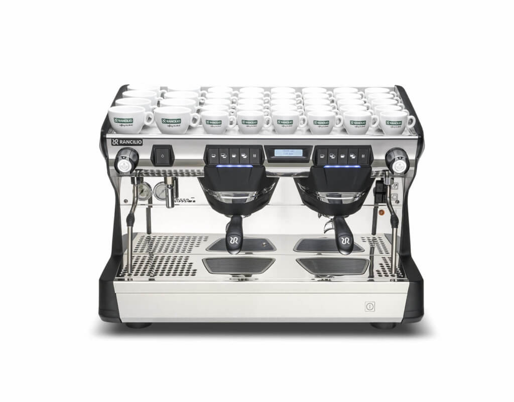 Rancilio - Classe 7 USB 2 gr RITUAL COFFEE