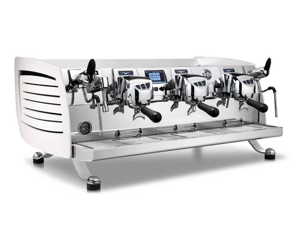 Victoria Arduino - Gravity - RITUAL COFFEE
