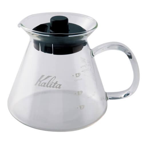 Kalita Decanter 500 ml - RITUAL COFFEE
