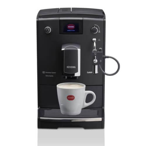 NIVONA 660 - RITUAL COFFEE