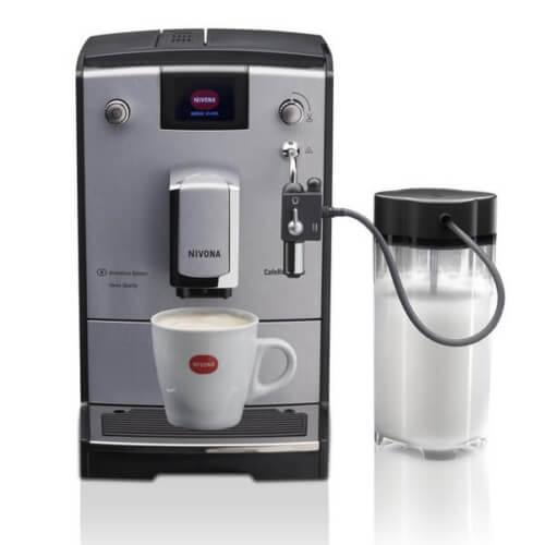 NIVONA 670 - RITUAL COFFEE