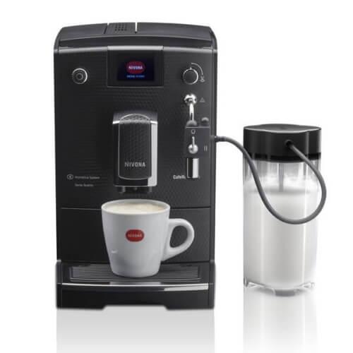 NIVONA 680 - RITUAL COFFEE