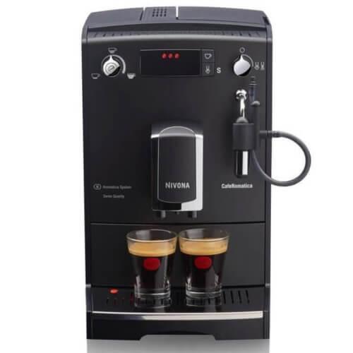 NIVONA 520 - RITUAL COFFEE