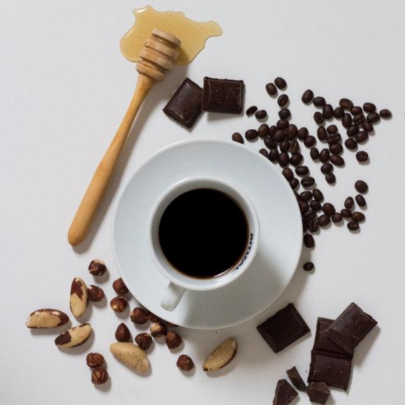 Brazília Cerrado káva - Chuťový profil RITUAL COFFEE