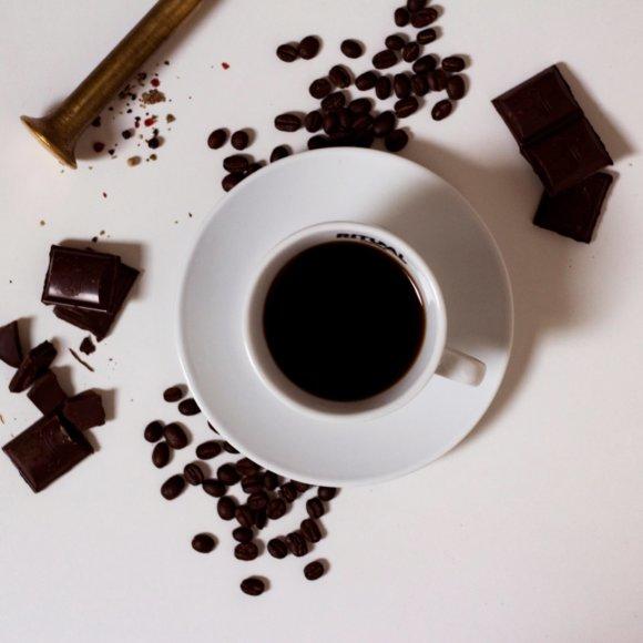 RITUAL COFFEE CLASSY - Chuťový profil