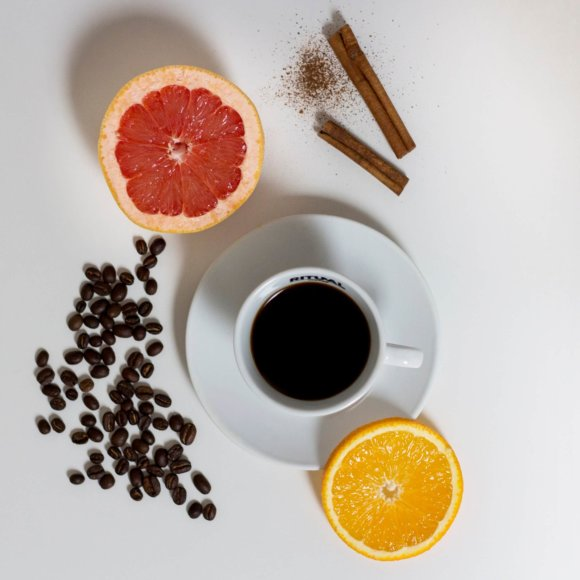 Keňa - Chuťový profil kávy RITUAL COFFEE
