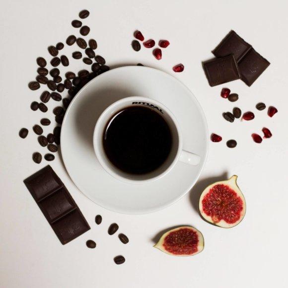 Kolumbia Excelsio káva - Chuťový profil RITUAL COFFEE