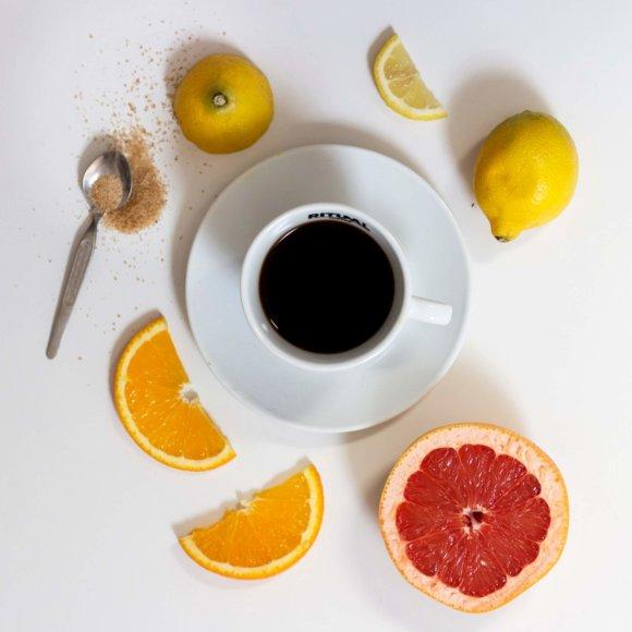 Kostarika Tarrazu káva - Chuťový profil RITUAL COFFEE